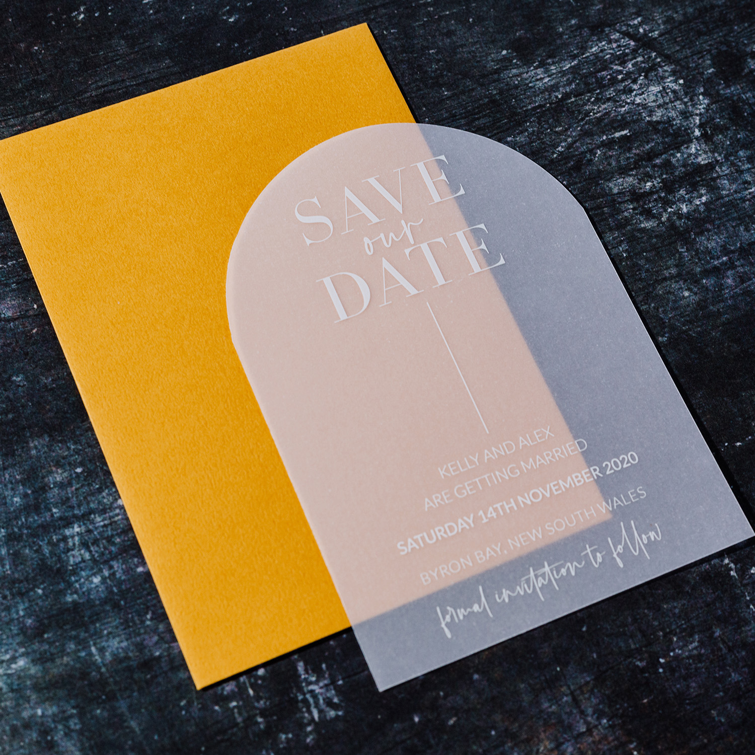 Do I need a Save the Date?